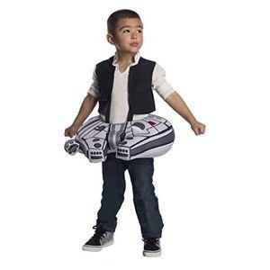 Star Wars Child Millennium Falcon Costume Toddler
